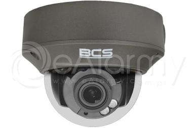 BCS-P-268R3WSA-G Kamera IP 8.0 Mpx, kopułowa BCS POINT