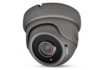 EVX-FHD502IR-II-G Kamera kopułowa 4w1, 5 MPx, 2.8-12mm, WDR, grafitowa EVERMAX