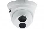 BCS-P-215R3-E-II Kamera IP 5.0 Mpx, kopułkowa BCS POINT