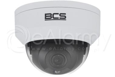 BCS-P-214R-E-II Kamera IP 4.0 Mpx, kopułkowa BCS POINT
