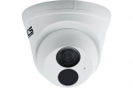 BCS-P-214R3-E-II Kamera IP 4.0 Mpx, kopułkowa BCS POINT