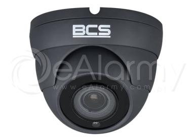 BCS-DMQ4503IR3-G Kamera kopułowa 4w1, 5MPx BCS