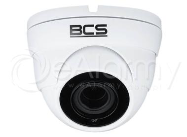 BCS-DMQ4203IR3-B Kamera kopułowa 4w1, 1080p BCS