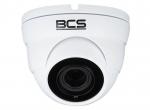 BCS-DMQ4803IR3-B Kamera kopułowa 4w1, 8MPx BCS