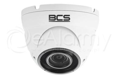 BCS-DMQ2803IR3-B Kamera kopułowa 4w1, 8MPx BCS