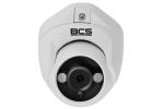 BCS-DMQ1503IR3-B(II) Kamera kopułowa 4w1, 5Mpx BCS