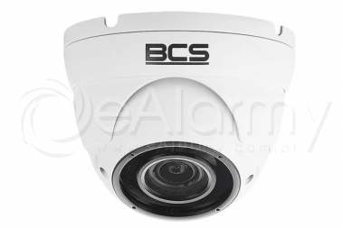 BCS-DMQ2503IR3-B(II) Kamera kopułowa 4w1, 5MPx BCS
