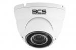 BCS-DMQ2503IR3-B Kamera kopułowa 4w1, 5MPx BCS