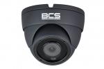 BCS-DMQ2503IR3-G Kamera kopułowa 4w1, 5MPx BCS