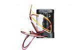 BH-01 Gniazdo baterii CR123A do czujek WXI-R/RAM OPTEX