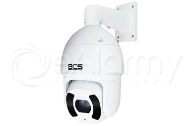 BCS-SDIP5230-IV Kamera szybkoobrotowa IP 2.0 Mpx, zoom optyczny 30x, zasięg IR do 200m BCS