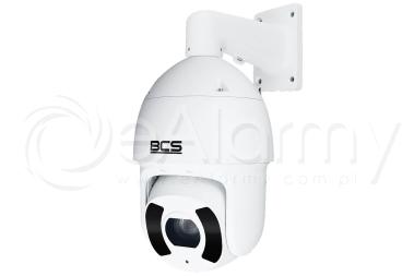 BCS-SDIP5225-IV Kamera szybkoobrotowa IP 2.0 Mpx, zoom optyczny 25x BCS