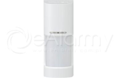 WXI-RAM Czujka podczerwieni PIR, zewnętrzna, zasięg 2.5-12m OPTEX
