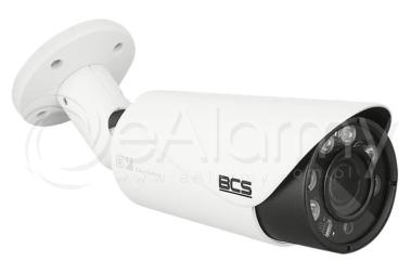 BCS-TQE6500IR3-B Kamera tubowa 4w1, 5MPx BCS