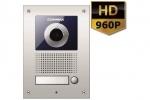 DRC-41UNHD/RFID Kamera kolorowa HD, podtynkowa, jednoabonentowa COMMAX