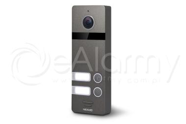 NW-VO4H-2B-G Kamera kolorowa, natynkowa NEXWEI