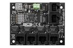 BCS-xPoE6 Switch 6-portowy, 4x PoE, 2x LAN, niezarządzalny, dedykowany do CCTV