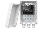 BCS-xPoE6/S Switch 6-portowy, 4x PoE, 2x LAN, niezarządzalny, zewnętrzny, dedykowany do CCTV