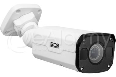 BCS-P-464R3S-E-II Kamera IP 4.0 Mpx, tubowa BCS POINT