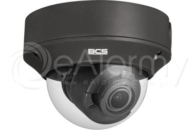 BCS-P-264R3S-E-G-II Kamera IP 4.0 Mpx, kopułowa BCS POINT