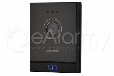 CIOT-D21M METAL Jednoabonamentowy panel zewnętrzny IP COMMAX