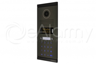 CIOT-L2TM Wieloabonamentowy panel zewnętrzny IP COMMAX
