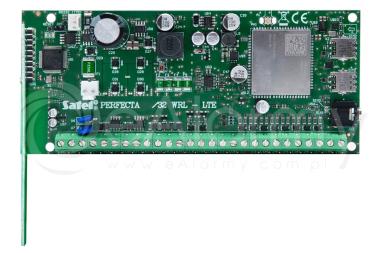 PERFECTA 32-WRL LTE Centrala alarmowa SATEL