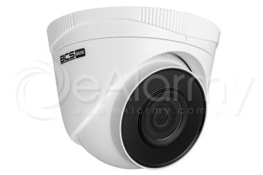 Kamera IP, kopułkowa BCS-B-EI411IR3 4.0 Mpx, IR do 30m