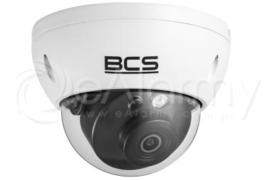 BCS-DMIP3201IR-Ai Kamera IP 2.0 Mpx, kopułowa BCS
