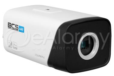 BCS-BIP7201-Ai Kamera IP 2.0 Mpx, bez obiektywu, wewnętrzna BCS