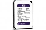 Dysk twardy HDD 8TB WD Purple, WD82PURZ Western Digital