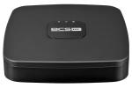 BCS-XVR04014KE-E-II Rejestrator HDCVI, HDTVI, AHD, ANALOG, IP 4 kanałowy BCS