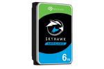 Dysk twardy HDD Seagate SkyHawk 6TB, ST6000VX001