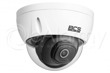 BCS-DMIP3501IR-E-V Kamera IP 5.0 Mpx, kopułowa BCS