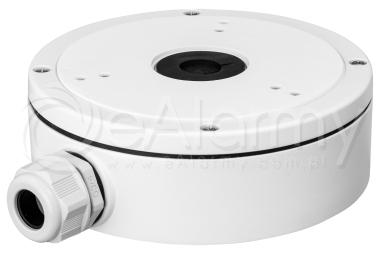 BCS-B-AWDE Puszka montażowa do kamer kopułowych BCS BASIC