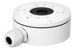 BCS-B-AWMT Puszka montażowa do kamer tubowych BCS BASIC