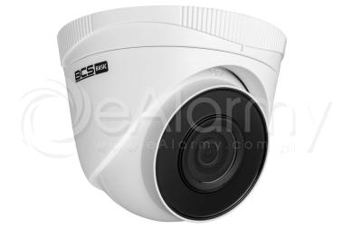 BCS-B-EI211IR3 Kamera IP 2.0 Mpx, kopułowa BCS BASIC
