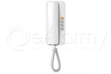 TK10 Unifon WEKTA, analogowy system domofonowy