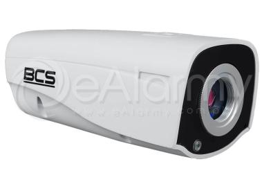 Kamera kompaktowa BCS-BQ7201 HDCVI, AHD, HDTVI, CVBS