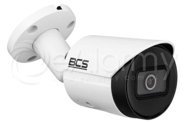 BCS-TIP3201IR-E-V Kamera IP 2.0 Mpx, tubowa BCS