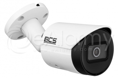 BCS TIP3501IR-E-V Kamera tubowa IP 5.0 Mpx, tubowa