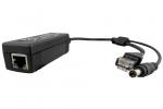 PoE Spliter 48V / 12V, Adapter PoE