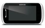 KW-S704C-B Monitor głośnomówiący 7 cali, czarny, wideodomofon KENWEI