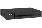 BCS-B-XVR0801-4KE Rejestrator HDCVI, HDTVI, AHD, ANALOG, IP 8 kanałowy 4K BCS BASIC