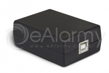 OP-PR-RFID Biurkowy czytnik kluczy RFID Optima 255 ELFON