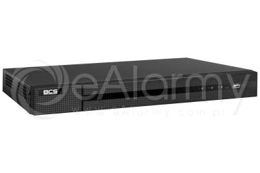BCS-B-XVR1602-4KE Rejestrator HDCVI, HDTVI, AHD, ANALOG, IP 16 kanałowy 4K BCS BASIC
