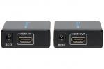 HDMI-EX-4 Extender HDMI po skrętce, 40m