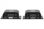 HDMI-EX-6IR Extender HDMI po skrętce, 60m