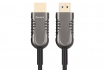 Y-C1034BK Światłowodowy kabel HDMI 2.0, 60m UNITEK