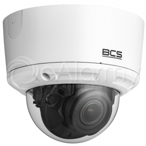 BCS-V-DI836IR5 Kamera IP 8.0 Mpx, kopułowa BCS VIEW - site right
